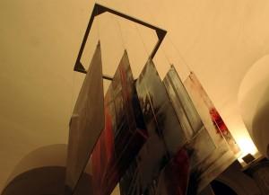 Die Wand, Kubik
